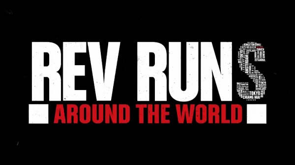 rev runs around 600